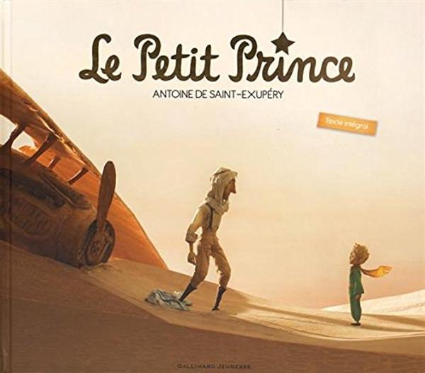 Le Petit Prince - Album (texte integral)