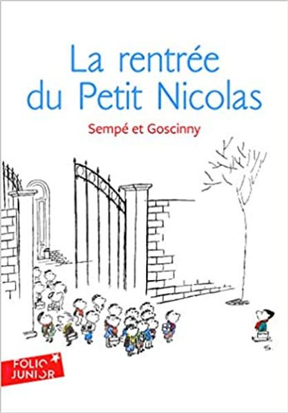 Rentree du Petit Nicolas (la) - Histoires inedites Vol 3