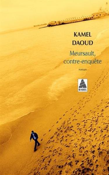 Meursault, contre-enquete (pocket edition)