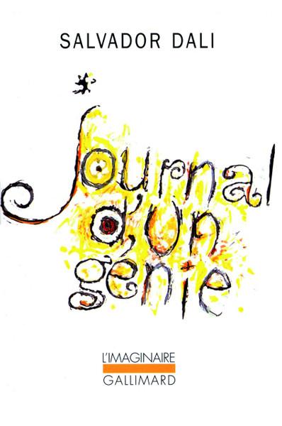 Journal d'un genie