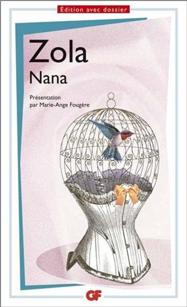 Nana - French edition