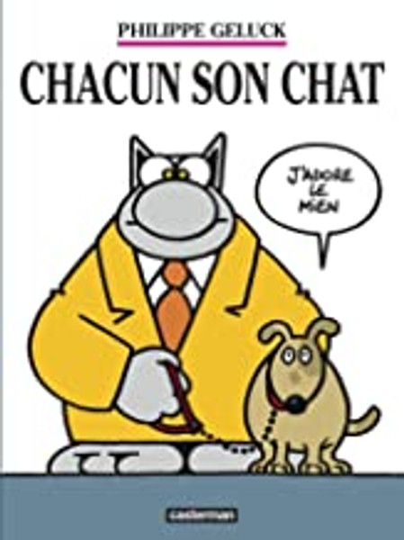 Chacun son chat T21