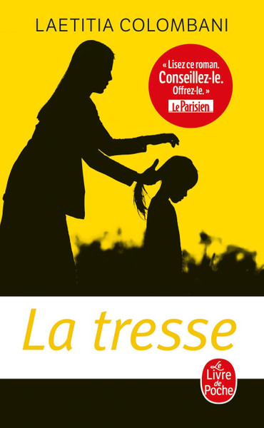 La tresse (French pocket edition)