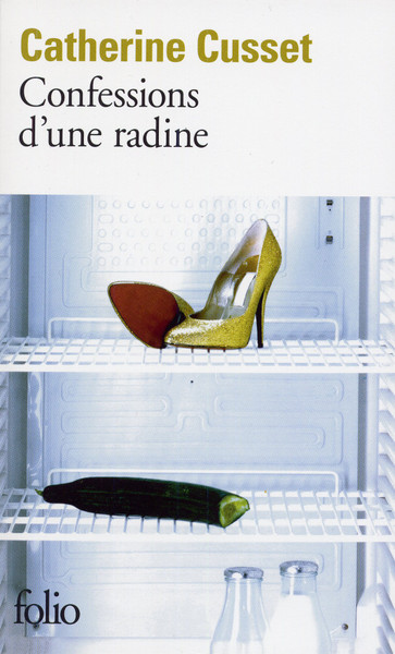 Confession d'une radine Author: Cusset, Catherine Publisher: Folio Isbn-13: 9782070315413 Section: French Fiction book