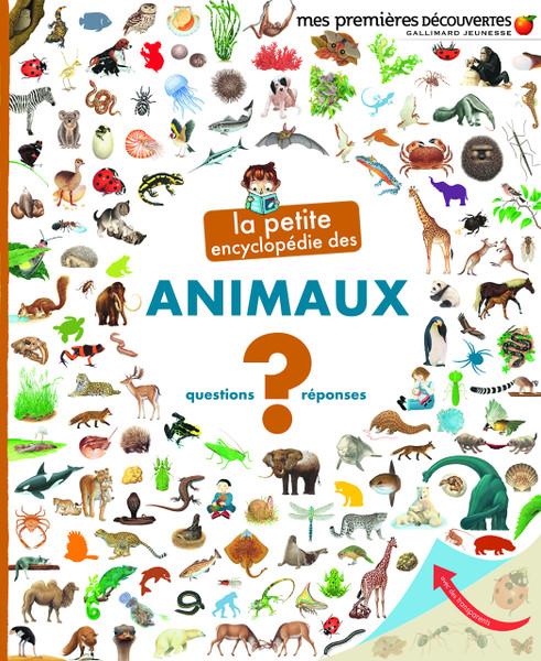La petite encyclopedie des animaux