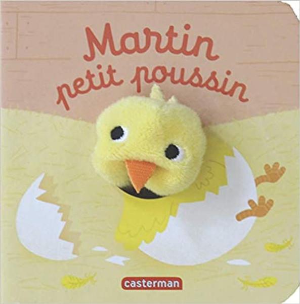 Bebetes T52: Martin petit poussin