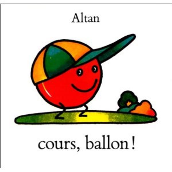 Cours, ballon!