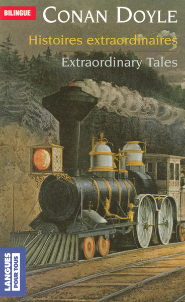 Histoires extraordinaires - Extraordinary tales