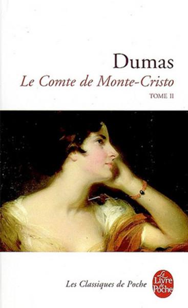 Comte de Monte-Cristo Tome 2
