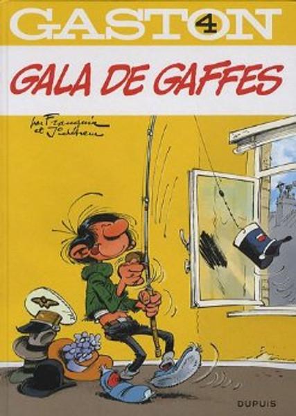 Gaston 4: Gala de Gaffes