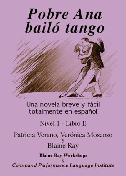 Pobre Ana bailo tango