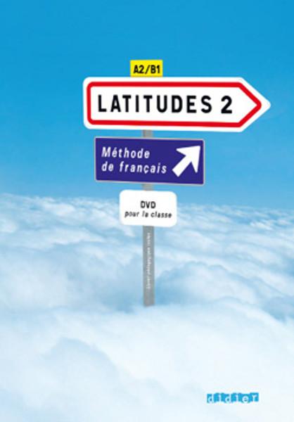 Latitudes 2- DVD + livret