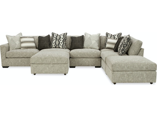 Modern Elements Sectional