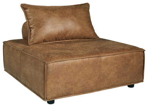 Bales Brown Accent Chair
