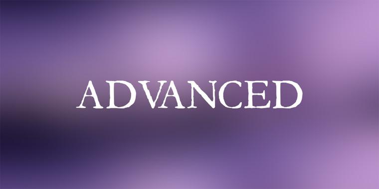 Advanced Wellness Plan