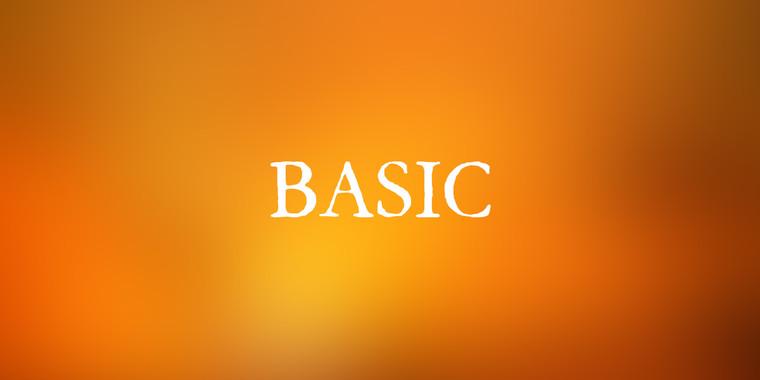Basic Wellness Plan