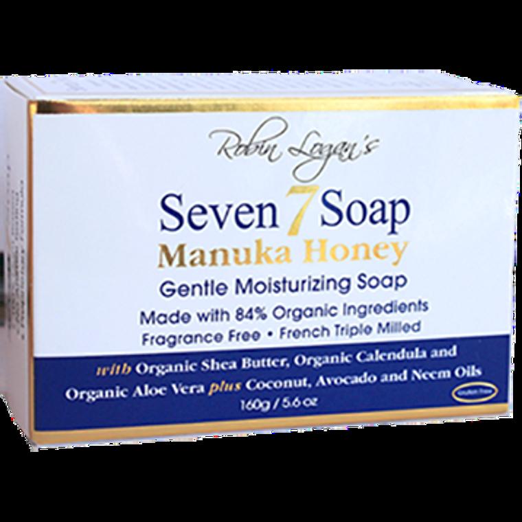 7 Soap Manuka Honey 5.6 oz