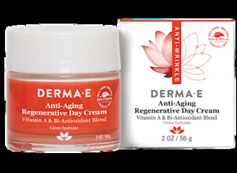 Anti-Aging Regenerative Day Cream 2 oz