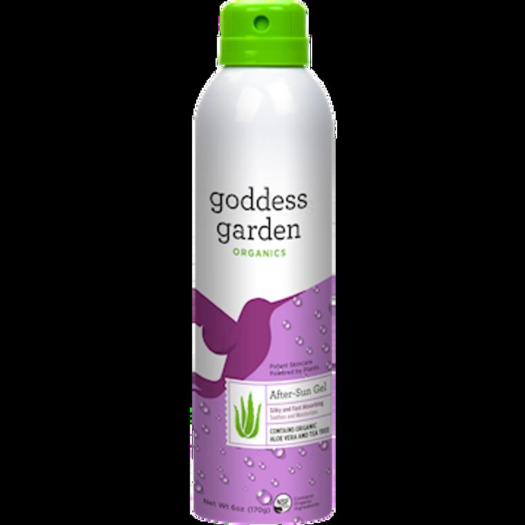 After-Sun Gel Continuous Spray 6 fl oz