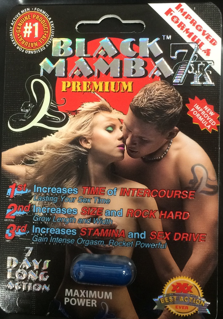 Check out Black Mamba as a replacement for Extenze products.
