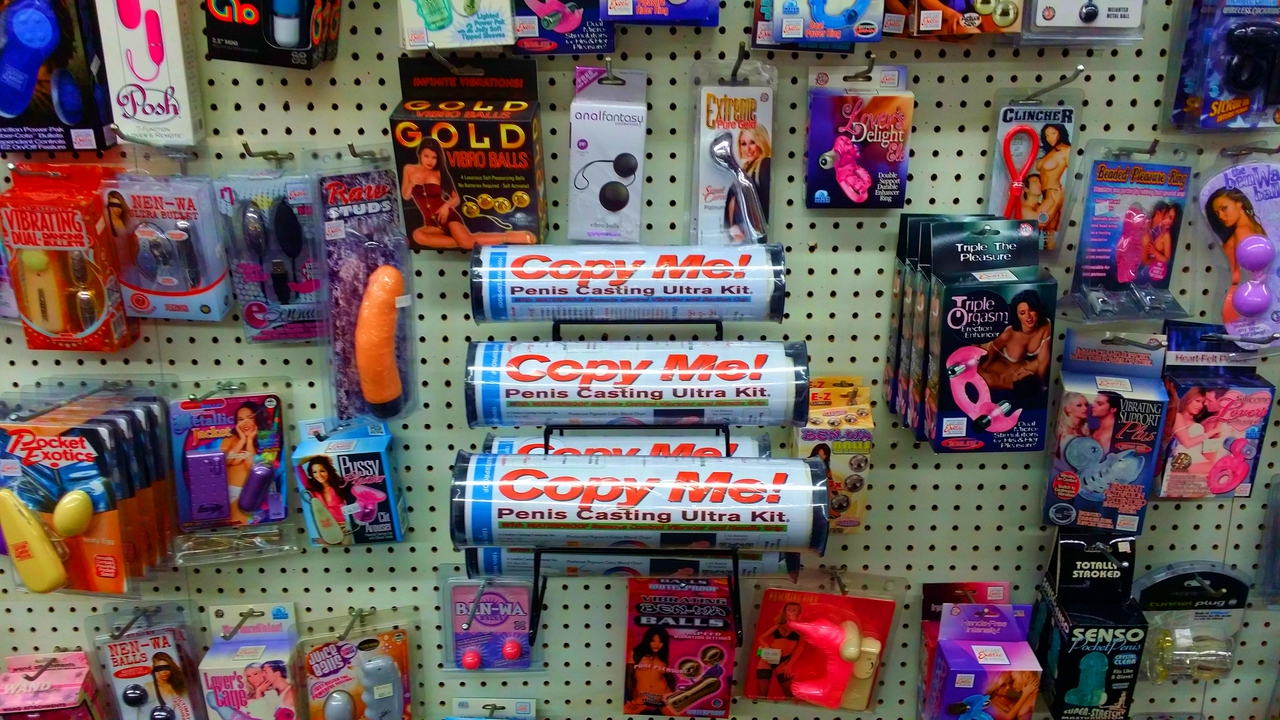 Copy Me! Penis Casting Ultra Kits... easily found among the large selection of Adult Playthings at Milbar Adult Video.