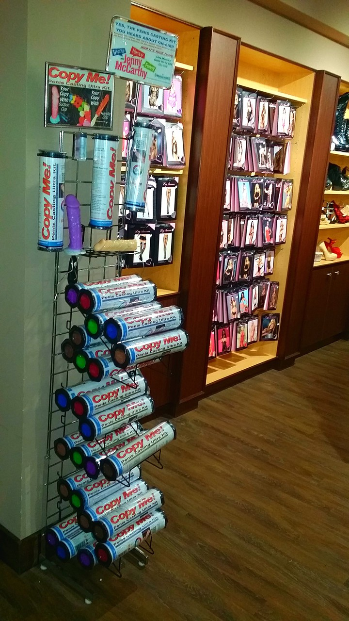 Check out our FLOOR DISPLAY  in this amazing store.
