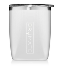 Rocks Tumbler, Ice White