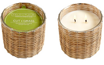 Cut Grass 2 Wick