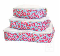 Packing Squad Pink Leopard