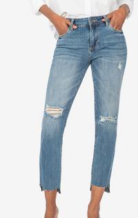 Reese Straight Leg