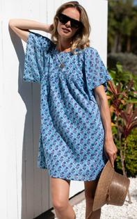 Basalie Dress, LMD