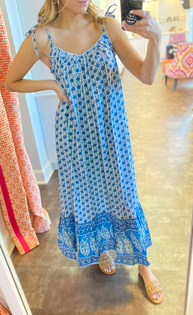 India Sundress, HBF