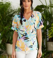 Nora, Paradise Palm