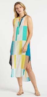 Ellis Dress, Matchstick