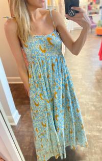 Malin Dress, BFV