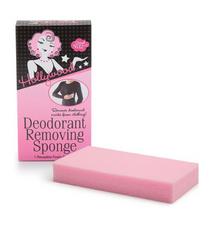 Deodorant Sponge - 1SZ
