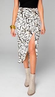 Marie Tiger Stripes