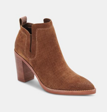 Sirano, Dk Brown Suede