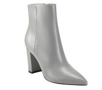 Ulani Bootie, Grey Leather