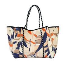 Everyday Tote Bag Print - Coastal