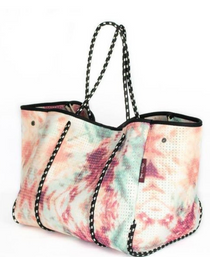 Everyday Tote Bag Tie Dye - Classic 2