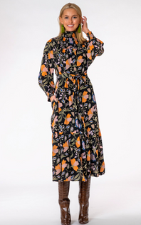 Piper Dress, BFF