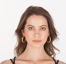 Chantal Shiny Gold