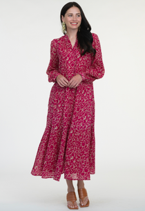 Rosie Dress, Geo Spot B