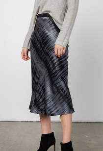 Berlin Skirt, Black Tide