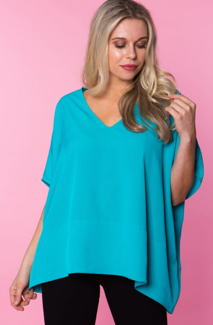 lindley tunic