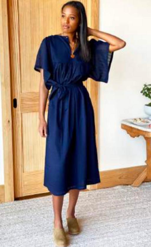 Basalie Dress, DSM