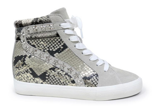 Chilie Sneaker