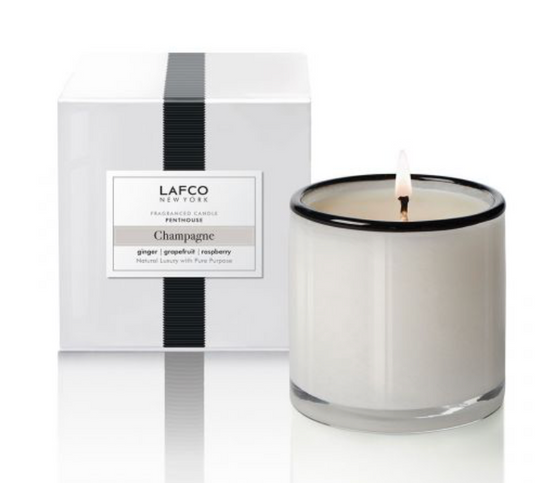 Champagne 15oz Candle