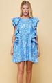 Ruffle Babydoll Dress